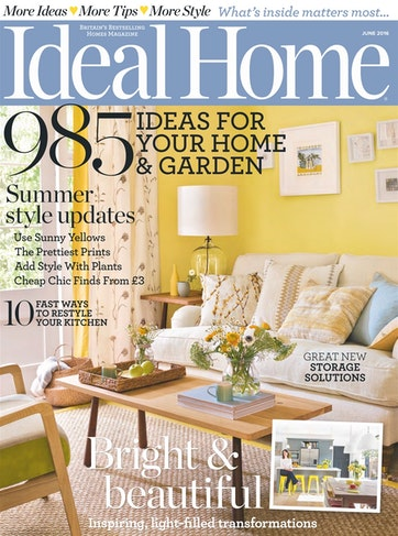 Ideal Home Preview