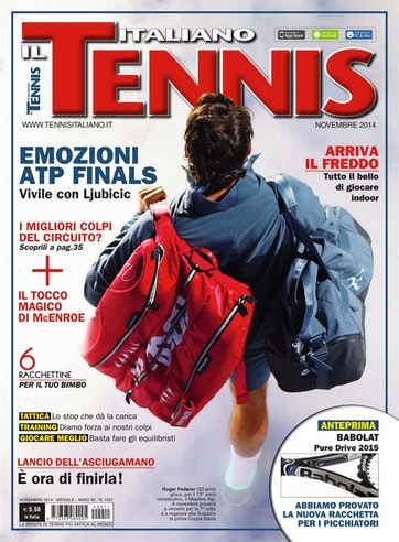 Il Tennis Italiano Preview