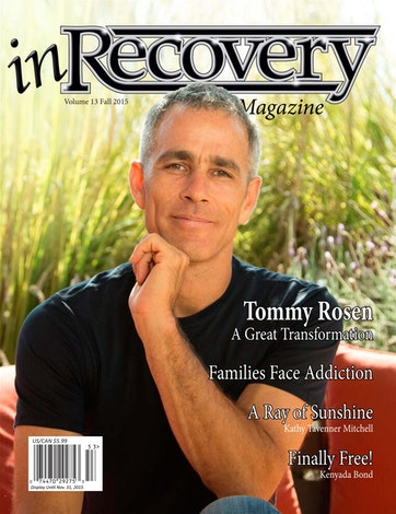 In Recovery Preview