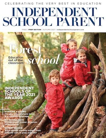 Independent School Parent Preview