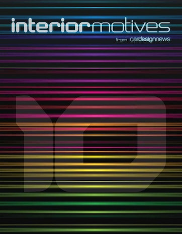 Interior Motives Magazine - Interior Motives 10th Anniversary Edition Subscriptions  Pocketmags
