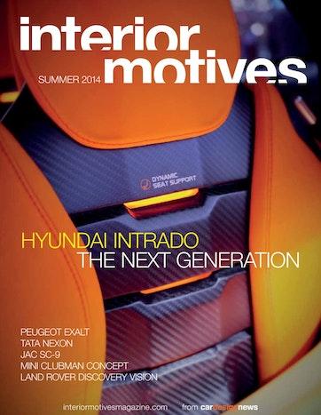 Interior Motives Preview