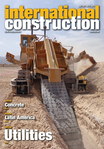 International Construction Preview