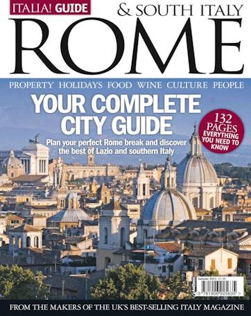Italia! Guide to Rome Preview