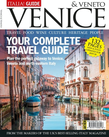 Italia! Guide to Venice Preview