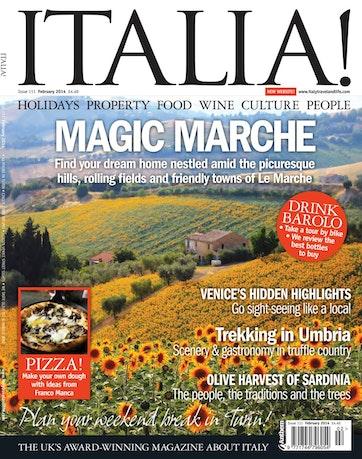 Italia! Preview