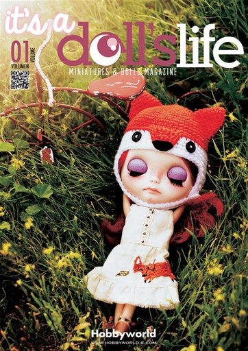 It's a Doll's Life (English) Preview