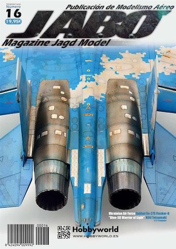 Jabo Magazine Preview