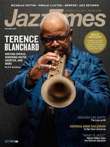 JazzTimes Preview