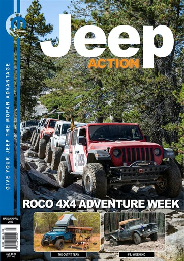 Jeep Action Preview