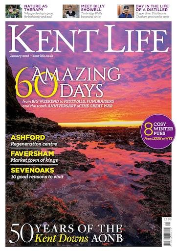 Kent Life Preview