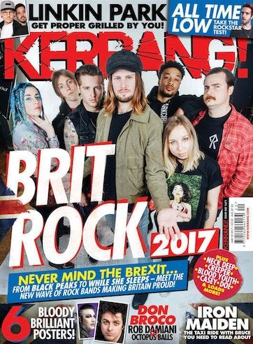 Kerrang Preview