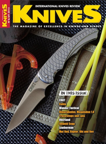 KNIVES INTERNATIONAL Preview