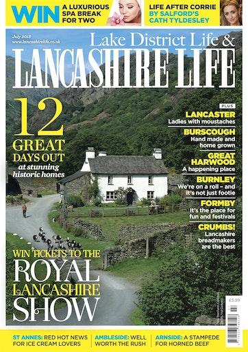Lancashire Life Preview