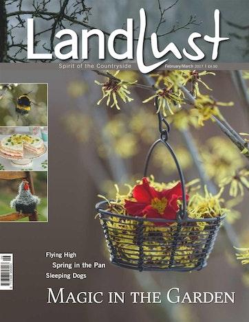 Landlust Preview