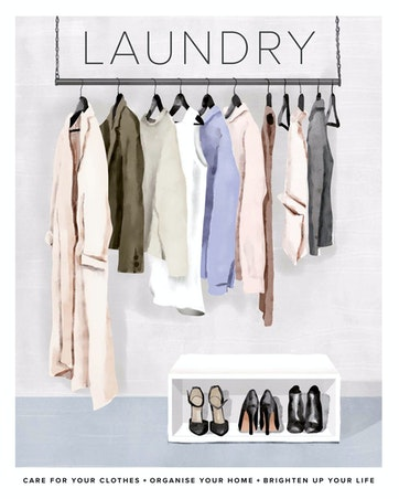 Laundry Preview