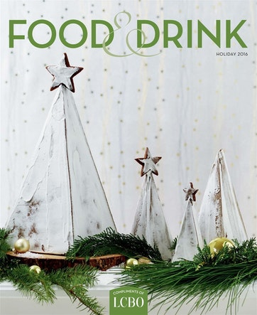 LCBO Food & Drink Preview