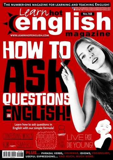 Learn Hot English Preview