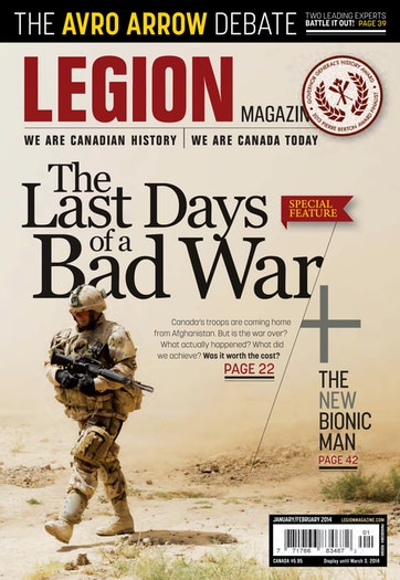 Legion Preview