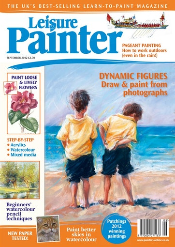 Leisure Painter Preview