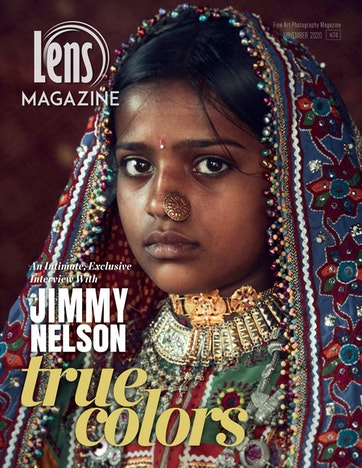 Lens Magazine Preview