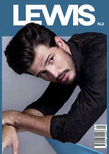 Lewis Magazine Preview