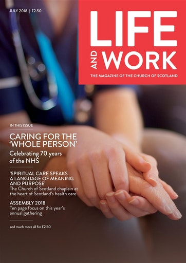 Life and Work Preview
