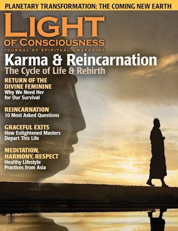Light of Consciousness Preview