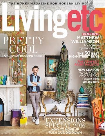 Living Etc Preview
