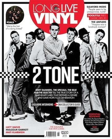 Long Live Vinyl Preview