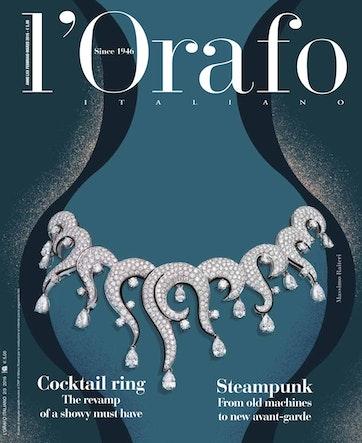 l'Orafo Italiano Preview