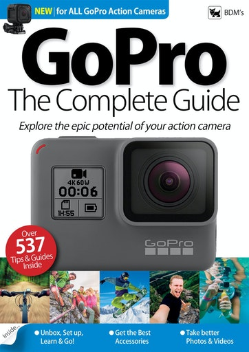 GoPro - The Complete Guide Preview