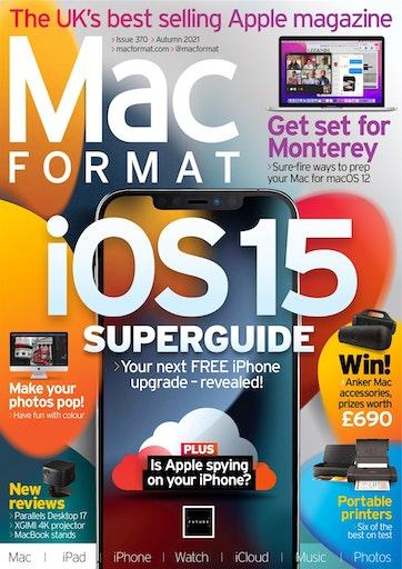 MacFormat Preview