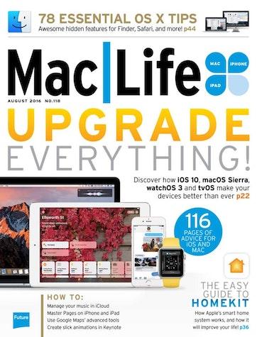 Mac Life Preview