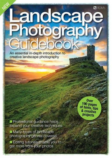 Landscape Photography Guidebook Preview