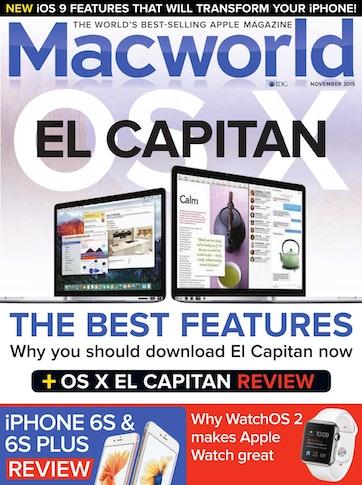 Macworld UK Preview
