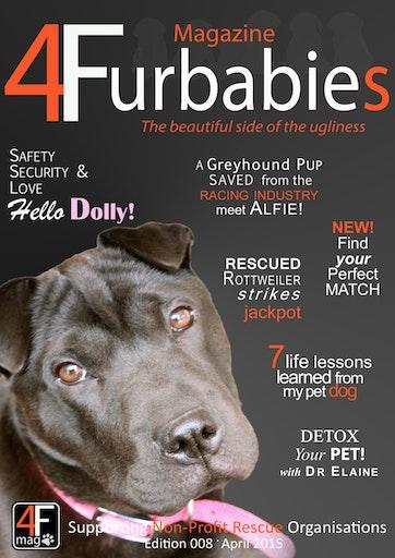 Mag 4 Furbabies Preview