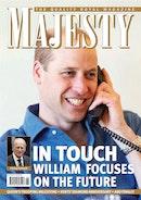 Majesty Magazine Discounts