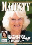 Majesty Magazine Discounts