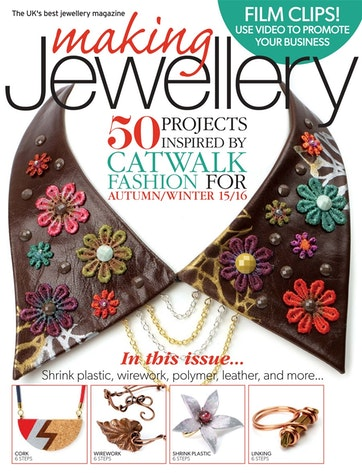 Making Jewellery Preview