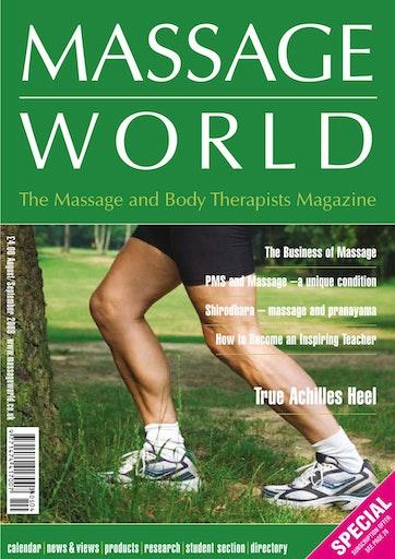 Massage World Preview