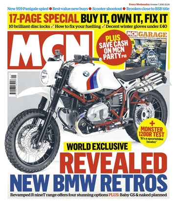 MCN Preview