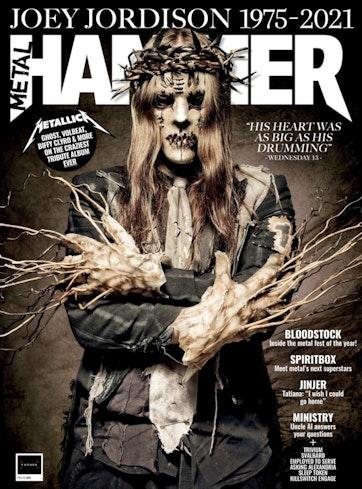 Metal Hammer Preview
