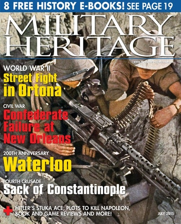 Military Heritage Preview