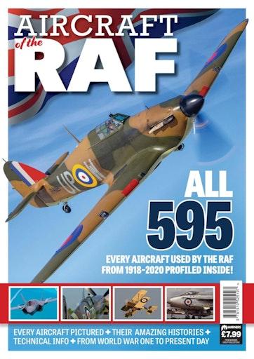 RAF & Militaria History Preview