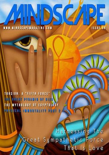 Mindscape Magazine Preview