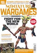 Miniature Wargames Discounts