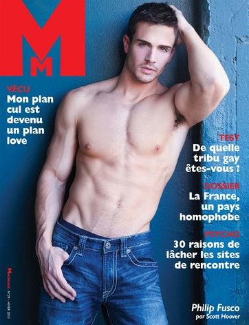 site de rencontres magazine