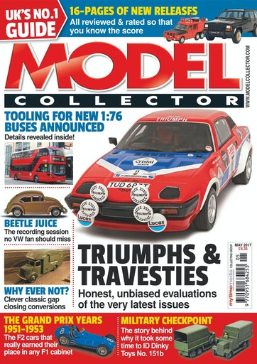 Model Collector Preview