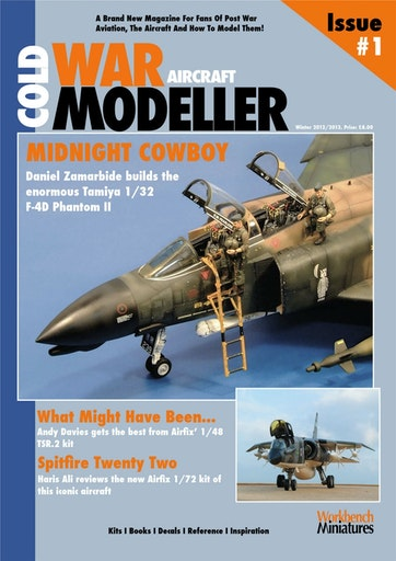 Modellers Reference Library Preview